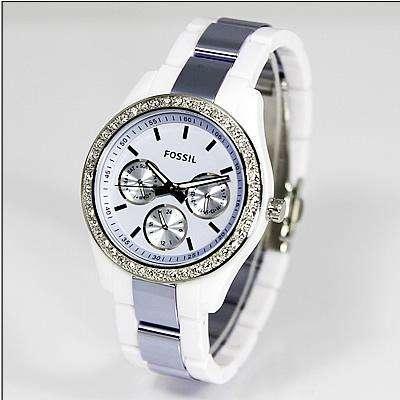 337c1e5a3492 Reloj fossil nuevo para mujer original en Guayas - Ropa y calzado ...