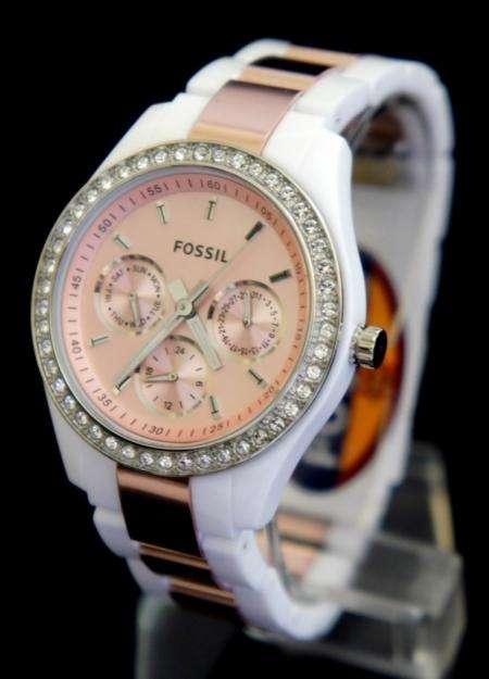 d5407ab2dc1f Reloj fossil para mujer nuevo original en Guayas - Ropa y calzado ...