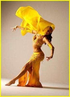 Clases de danza arabe y otros ritmos!! josna navia dance studio