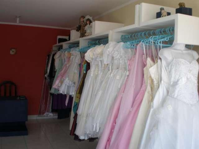vendo negocio de vestidos de novia, quinceanera y de fiesta en