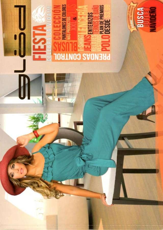 e24ca3556 Glod te da el 40% de ganancia venta de ropa pór catalogo en Quito ...