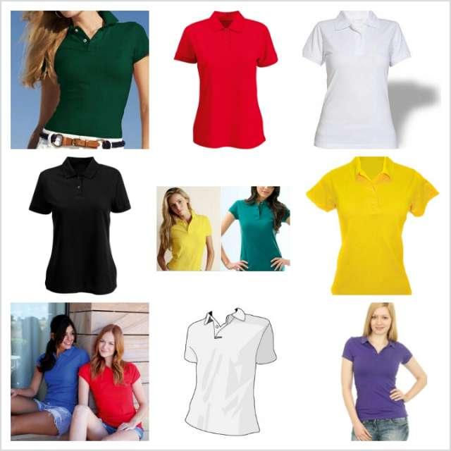 Camisetas tipo polo para mujer  tallas s-m-l-xl en Guayaquil - Ropa y  calzado  b2cf43a022122