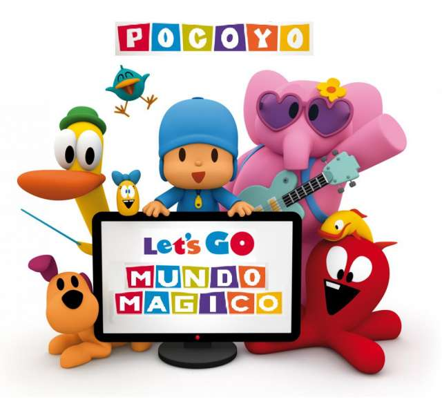 Jardin de infantes mundo magico - ecuador guayaquil