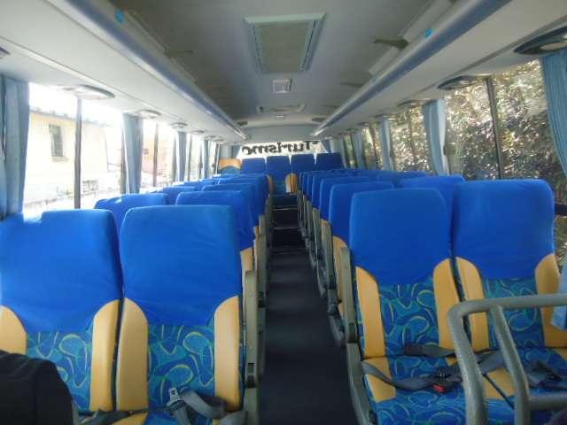 Aaa alquiler de buses, furgonetas, 4x4 y automóviles
