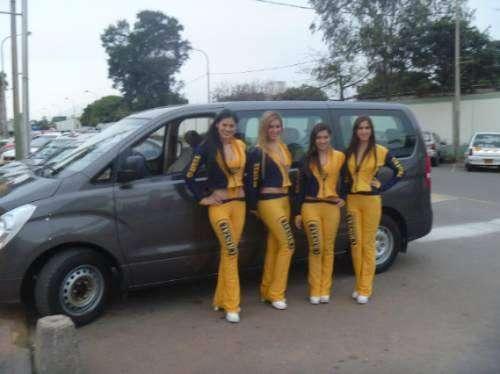 Alquiler de transporte turistico en quito-ecuador en quito