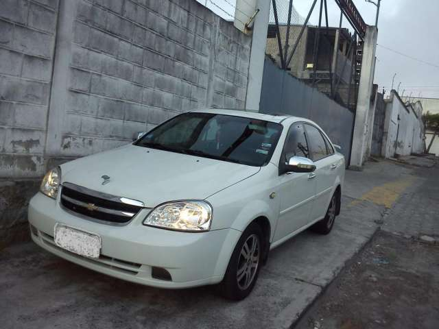 Chevrolet optra limited 1.8 2007 82000 km