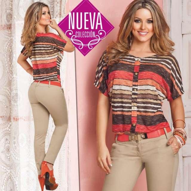 c5cca750 Venta de ropa por catalogo 100% colombiana en Santo Domingo - Ropa y  calzado | 199256
