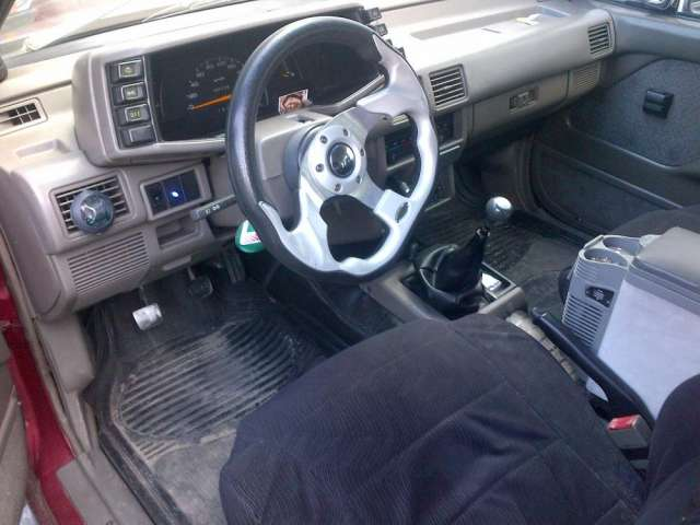 Se Vende Chevrolet Luv Rodeo 4x2 Con Aire Acondicionado Cilindraje