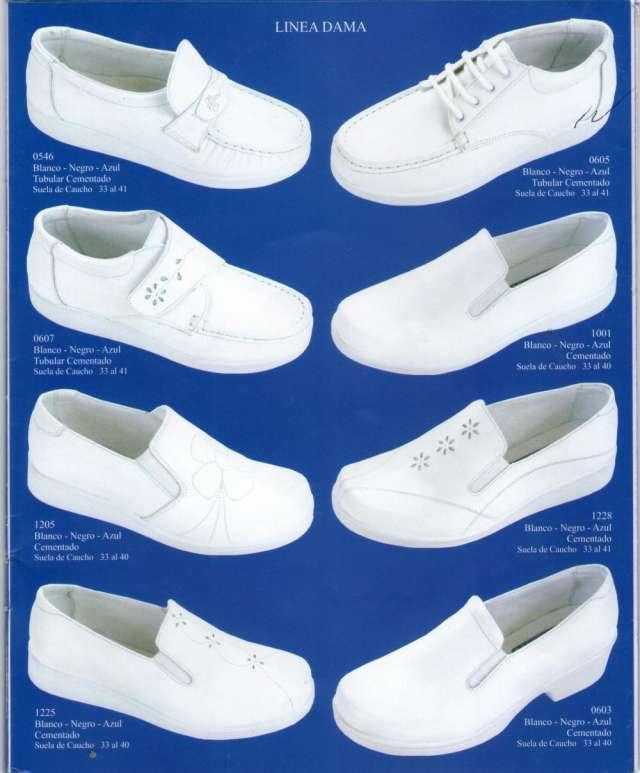 Zapatos De Enfermer/ía Zapatos Planos S/úper C/ómodos YaGFeng Zapatos De Enfermera Profesionales para Mujeres Zapatos De Enfermer/ía para Mujeres,Blue-34