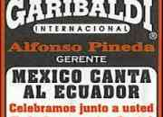 precios de mariachi en quito mariachi garibaldi internacional