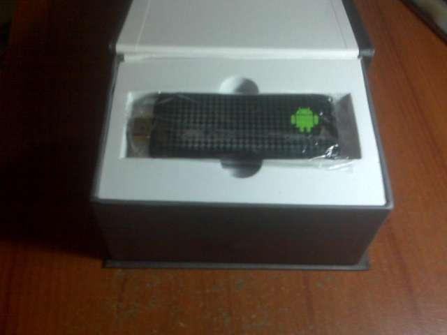 Tv box mk809 iii quad core 1.8ghz, 2gb ram,8gb interna