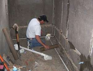 Fotos de Servicio de mantenimiento de construccion 6