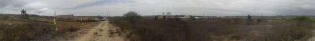 Vendo fabulosos terrenos frente a punta centinela, urbanización taos