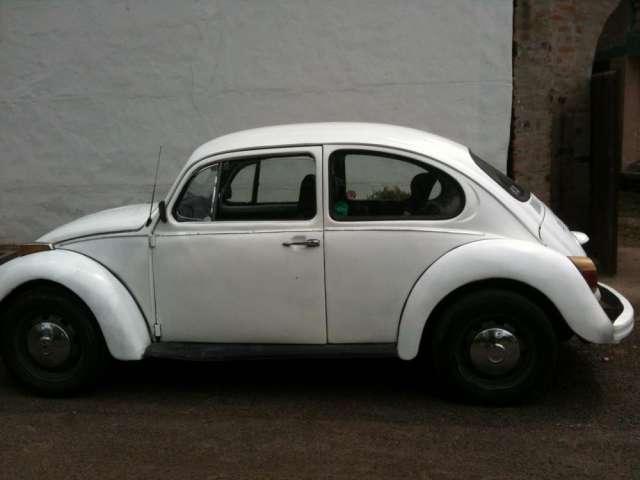 Fotos de Vendo vw volkswagen escarbajo. pichirilo. beetle classic 1973 2