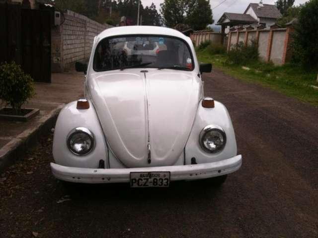 Fotos de Vendo vw volkswagen escarbajo. pichirilo. beetle classic 1973 1