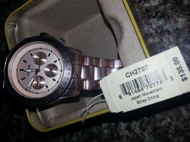 3dfa2d782de4 Se venden relojes fossil original en Guayaquil - Joyas