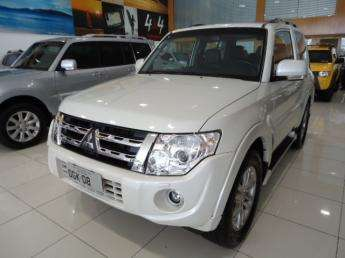 Mitsubishi / pajero hpe full 3.8 v6 250cv 3p