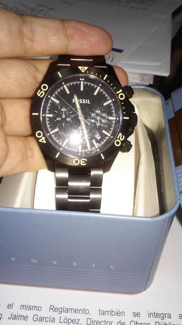 7efb55c59cdf Venta de reloj fossil nuevo para hombre en Guayaquil - Ropa y ...