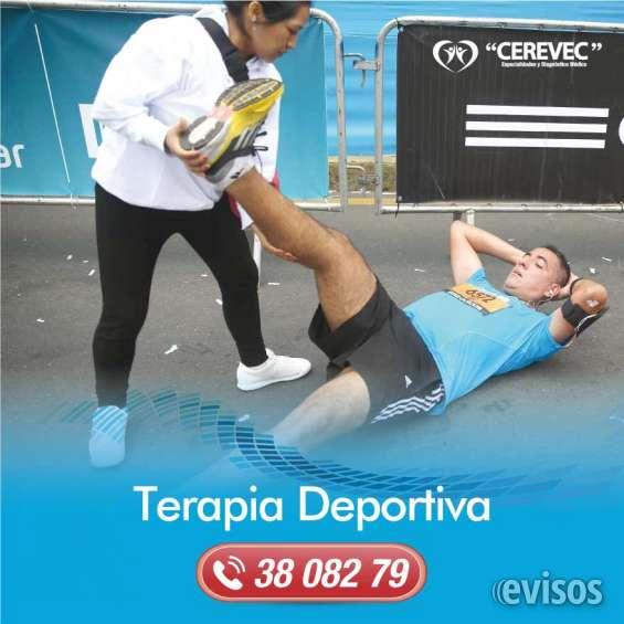 Terapia deportiva