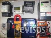 Tecnico electrico y electronico