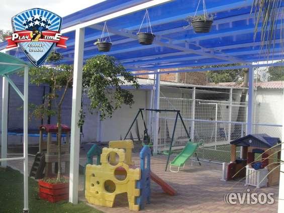 Fotos de Play time salón de eventos al aire libre 6