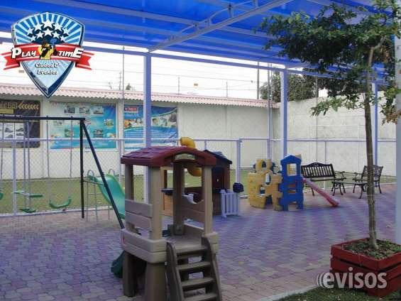 Fotos de Play time salón de eventos al aire libre 5
