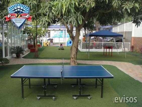 Fotos de Play time salón de eventos al aire libre 8