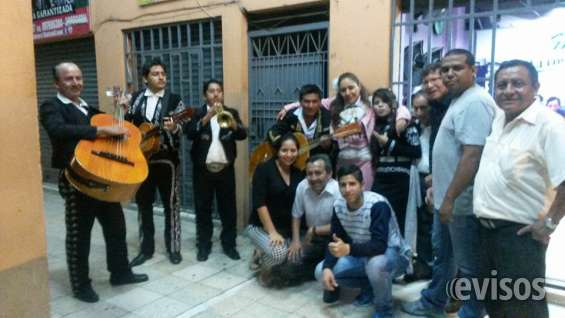 Mariachi tapatìo ciudad de guayaquil rendirle homenaje a su ser amado 042265126