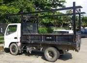 Camión MITSUBISHI Canter, 3.5 TON, 2007, Buen estado, 100% JAPONÉS