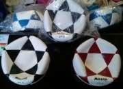 Balones mikasa cuero ft5 original