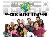 Viaja, trabaja y diviértete a la Vez