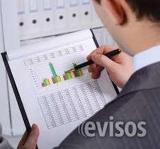 Asesoria en proyectos de investigacion de mercados y financieros