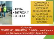Compro Chatarra Metálica, Maquinaria Industrial,chatarra electrónica