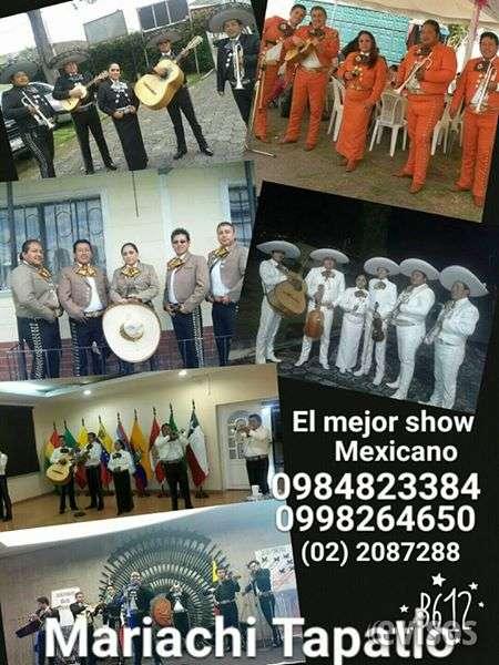 Mariachis en sangolqui 2087288 whatsapp 0984823384