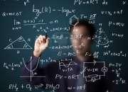 Clases de Matemáticas a Domicilio - Escolar o Bachillerato