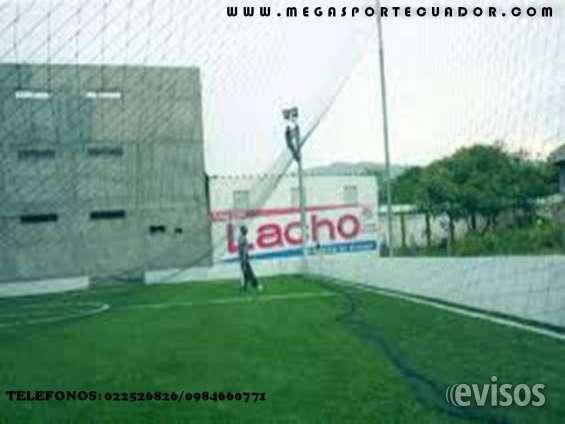 Fotos de Mallas de cerramiento en quito_pichincha 0998824598 3