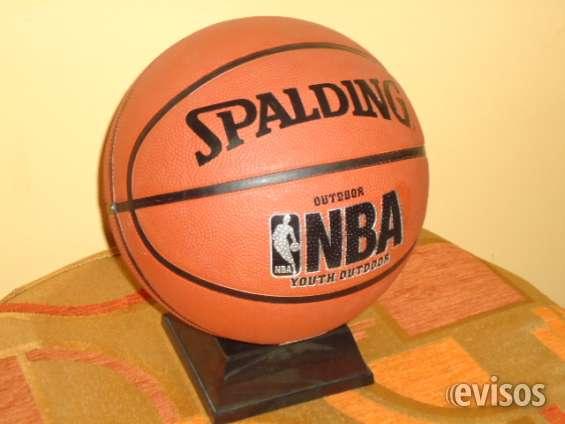 Balones de basquet n°5 marca spalding