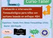 Curso -Taller ABA T.