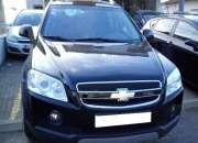 Chevrolet captiva 5000€