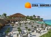Se vende excelente terreno en urbanización Ayangue 477.75m2