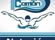 Clases de natación a domicilio