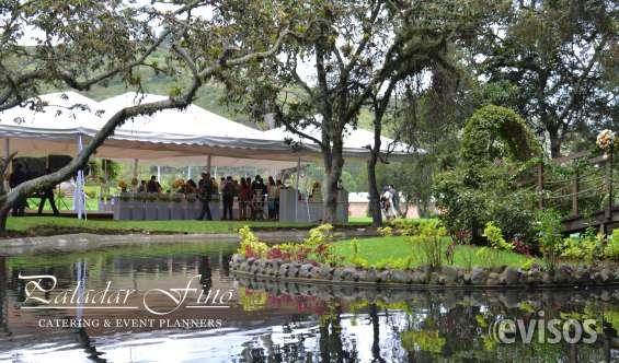 Quintas para bodas en quito