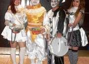Hora Loca Uio... bodas, grados, bautizos... Contratos y Precios...Quito-Ecuador