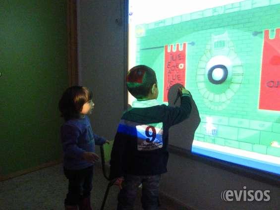 Ofrecemos clases a domicilio a niños de 4 a 8 años con dificultades de aprendizaje y