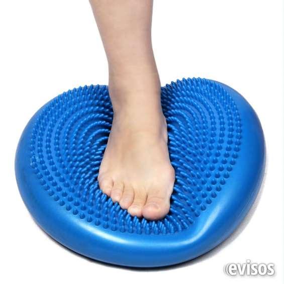 Disco de reabilitacion para los pies resistentes al peso