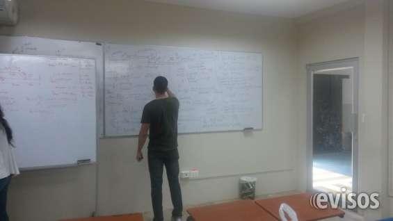Clases matemáticas-física-química