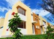 CASA EN EL VALLE DE LOS CHILLOS, CONOCOTO 90 m2 – 70.000 USD (REMODELADO)