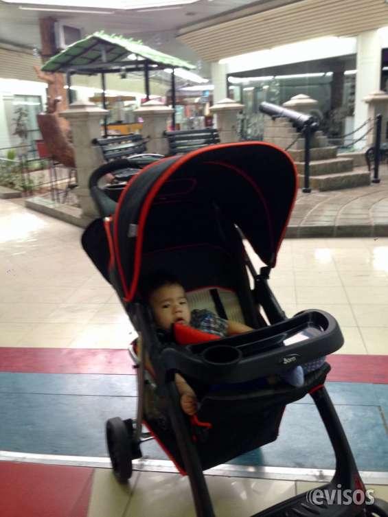 1ab21e885 Vendo lindo coche de bebe americano en Guayaquil - Accesorios de ...