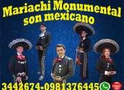 Mariachi monumental son mexicano mariachis en qui…