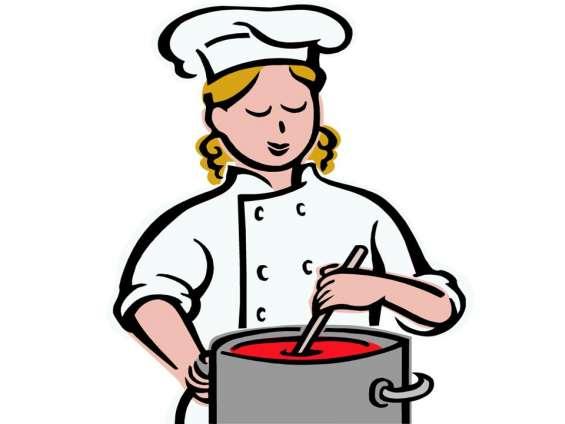 Cocinero, conductor y niñera